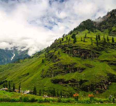 Manali best places to visit India