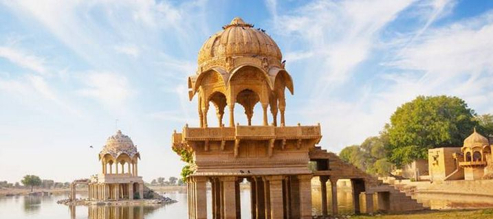 Rajasthan- the Land of Maharajas