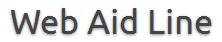 Web Aid Line