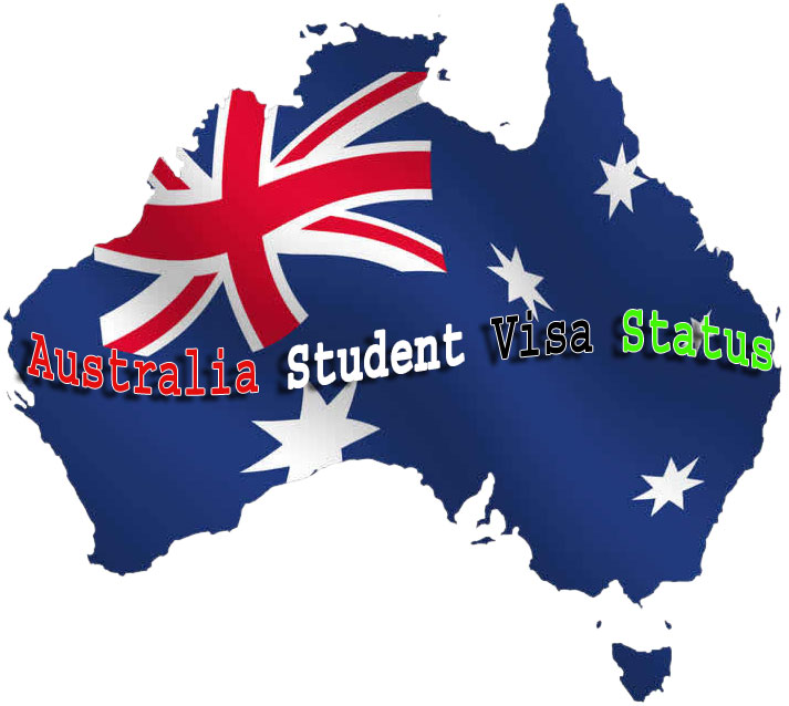 Australia Student Visa Status and Visa Requirements and Procedure